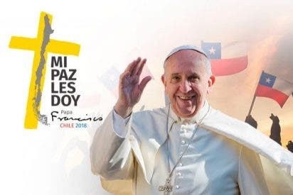 El Papa visita una Iglesia que ha perdido prestigio
