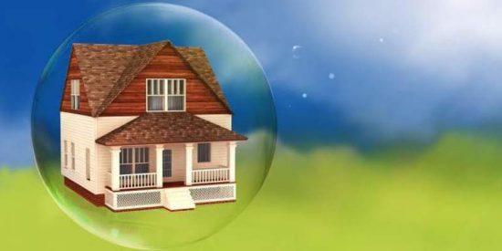 ¡Atención compradores, que parece estar gestándose una nueva burbuja inmobiliaria!