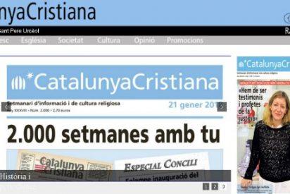 'Catalunya Cristiana' cumple 40 años y llega a su número 2.000