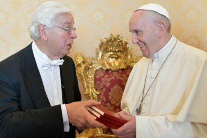 El Papa desclasificará los archivos vaticanos de la dictadura uruguaya