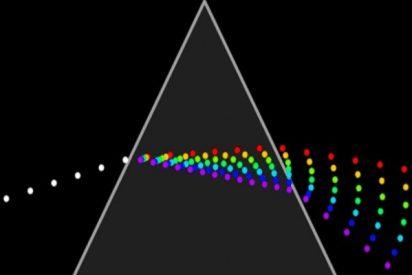 Nanopartículas de plata llevan la espectroscopia a una nueva dimensión