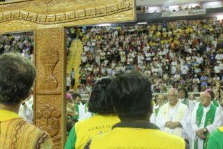 Los obispos de Brasil reconocen a las CEBs como fuerza del Reino ante la crisis social del país