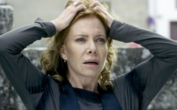"""Ponen a parir a Cecilia Roth por decir que fue violada en Madrid por un periodista español """"del que no se acuerda su nombre"""""""