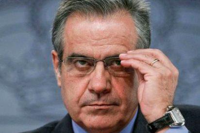 Celestino Corbacho le da con la puerta en las narices a Pedro Sánchez y pide la baja en el PSC