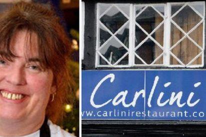 Amenazan de muerte a una chef que engañó a clientes veganos y les sirvió comida 'animal'