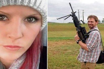Este hombre mató a cuatro personas en Pensilvania después de un macabro mensaje en Facebook