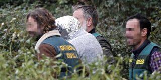 La Guardia Civil trabaja ahora sobre la hipótesis de que 'El Chicle' oculta otros 4 asesinatos