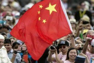 """Parolin, tajante: """"El Santo Padre sigue personalmente las negociaciones con las autoridades chinas"""""""