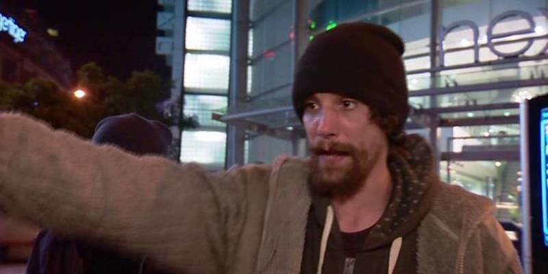 El héroe 'sin techo' del atentado de Mánchester confiesa que robó a las víctimas