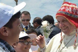 ...y el Papa Francisco volvió a Buenos Aires