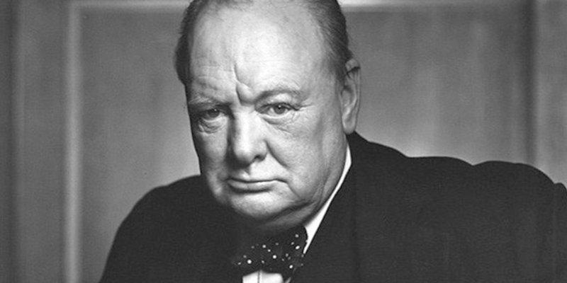 El retorcido plan de Churchill para una Tercera Guerra Mundial