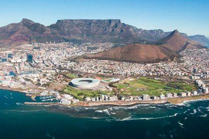 Ciudad del Cabo sería la primera gran ciudad del mundo en quedarse sin agua