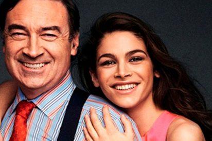 ¿Sabes qué opina Cósima Ramírez sobre el amoroso posado de su padre Pedrojota?