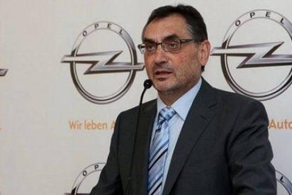 La plantilla de Opel da su apoyo al preacuerdo del nuevo convenio colectivo