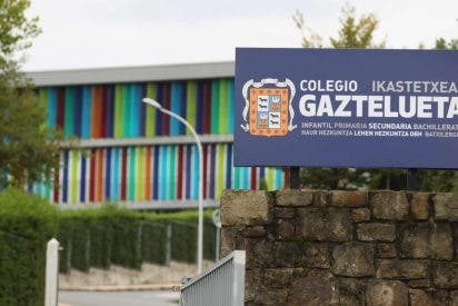 La víctima del 'caso Gaztelueta' pide 14 años y medio de cárcel para el profesor acusado de abusos