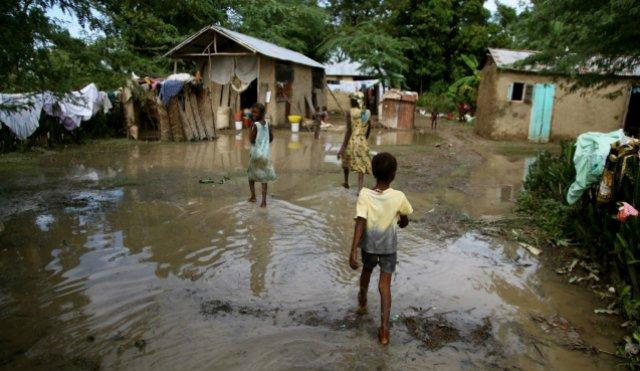 Prohíben las misas en Lusaka a causa de un brote de cólera
