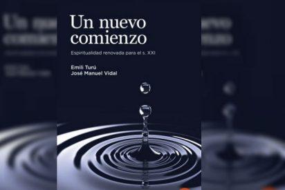 """Emili Turú y José Manuel Vidal presentan """"Un nuevo comienzo"""""""