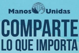 'Comparte lo que importa', nueva campaña contra el hambre de Manos Unidas
