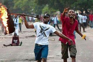 Una docena de clérigos, secuestrados por la Policía en Congo