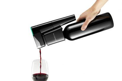 Coravin presenta en Las Vegas su salto al futuro del consumo de vino con el Model Eleven