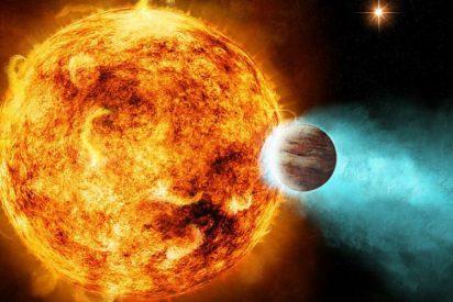 El misterio de CoRoT-2b, el 'júpiter caliente' donde pasan cosas muy raras