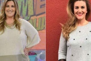 """Carlota Corredera: """"Me hice una liposucción y volvería a hacerlo"""""""
