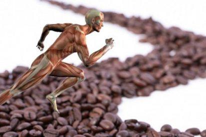 Cuánto ayuda la cafeína para hacer ejercicio y qué cantidad sería la dosis óptima