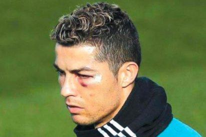 "Cristiano Ronaldo: ""Sigo siendo guapo"""