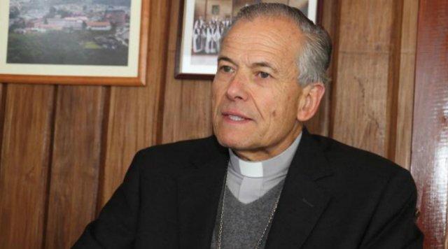 """Monseñor Caro pide que la visita del Papa sirva para """"sanar heridas"""""""