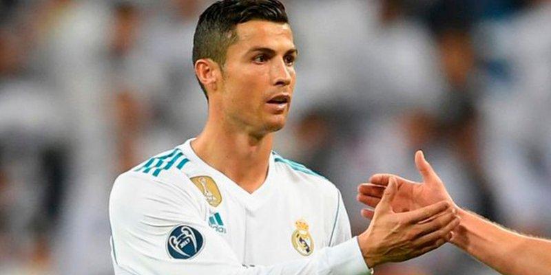 Cristiano Ronaldo: Su edad le vuelve a jugar una mala pasada