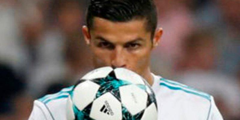 El PSG quiere fichar este verano a Cristiano Ronaldo