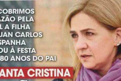 """Gustavo González: """"La infanta Cristina está abatida y se siente una apestada"""""""