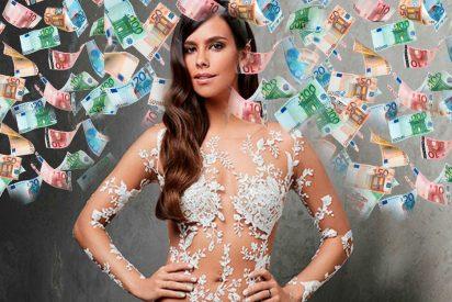 "Cristina Pedroche: ""Tengo que valorar seriamente si me compensa dar las Campanas"""