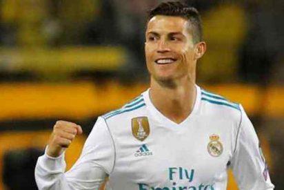 Cristiano Ronaldo tiene tres ofertas para salir del Real Madrid y una es un bombazo