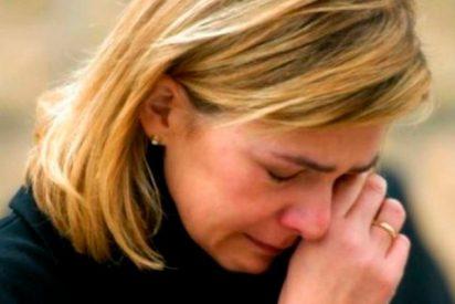 "La prensa portuguesa afirma que la infanta Cristina está ""gravemente enferma"""