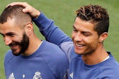 Los 5 grandes culpables de la hecatombe del Real Madrid