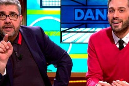 El 'capo' Vasile cancela 'Dani&Flo' y agudiza la crisis de CuatroTV en la tarde