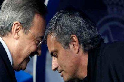 Tras los pasos del peor Real Madrid de Mourinho