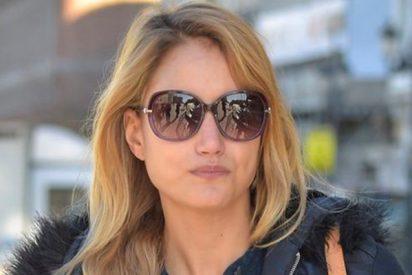 """Alba Carrillo: """"No voy a ceder la custodia de mi hijo"""""""