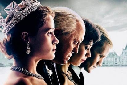 "Los mayores patinazos de la serie ""The Crown"" de Netflix"