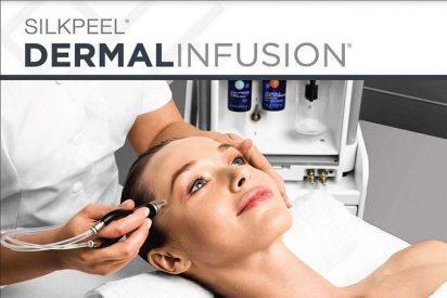 Dermalinfusion, el tratamiento 'efecto flash' para recuperar la luminosidad