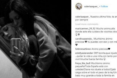 """La hermana de Diana Quer a 'El Chicle': """"No soy persona hoy, pagarás hijo de puta"""""""
