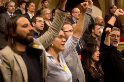 El chantaje de la CUP para encumbrar a Puigdemont: controlar la Policía y a los jueces