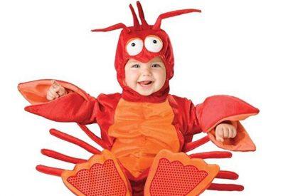 Mejores disfraces de Carnaval para niños y bebés