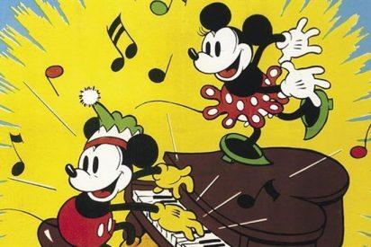 Disney celebra este lunes el 90 aniversario de Minnie con una estrella en el Paseo de la Fama de Hollywood