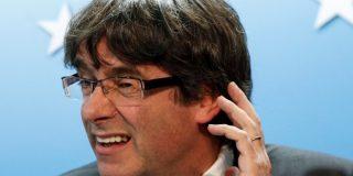 La extraña transferencia de la Generalitat a Bruselas poco antes de fugarse Puigdemont