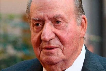 Un bombazo sobre el Rey Emérito está a punto de estallar en Zarzuela