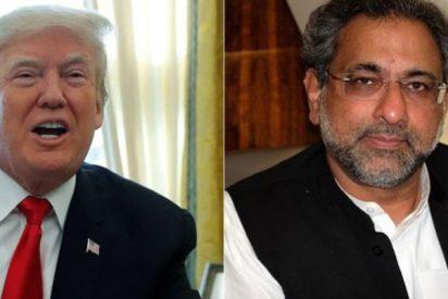 ¿Sabes por qué Trump le ha 'cerrado el grifo' a Pakistán, aliado clave de EEUU en Asia?