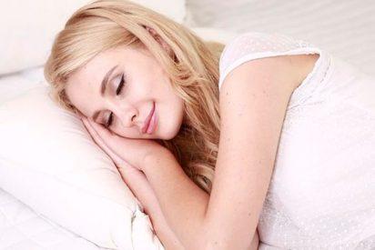 El truco infalible que te ayudará a dormir a pierna suelta