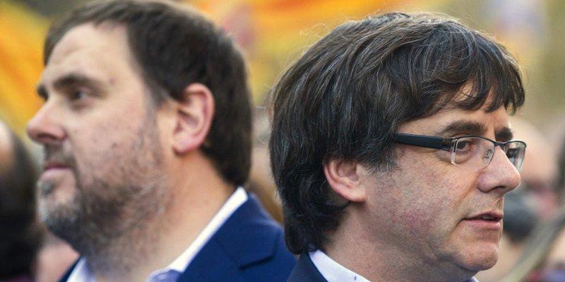 El 'Financial Times' se cachondea del Gobierno de Puigdemont vía Skype